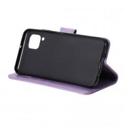 11282 - MadPhone кожен калъф с картинки за Huawei P40 Lite