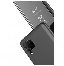 11289 - MadPhone ClearView калъф тефтер за Huawei P40 Lite