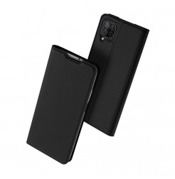 11313 - Dux Ducis Skin кожен калъф за Huawei P40 Lite