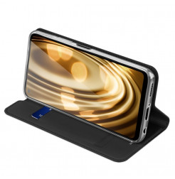 11314 - Dux Ducis Skin кожен калъф за Huawei P40 Lite