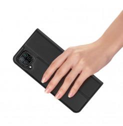 11315 - Dux Ducis Skin кожен калъф за Huawei P40 Lite