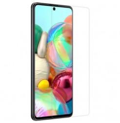 1132 - MadPhone стъклен протектор 9H за Samsung Galaxy A71
