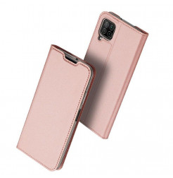 11324 - Dux Ducis Skin кожен калъф за Huawei P40 Lite