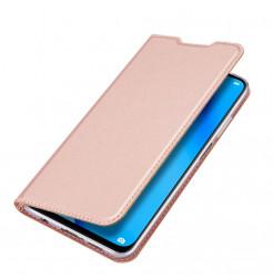 11325 - Dux Ducis Skin кожен калъф за Huawei P40 Lite