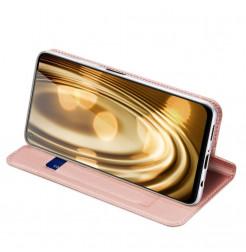 11326 - Dux Ducis Skin кожен калъф за Huawei P40 Lite