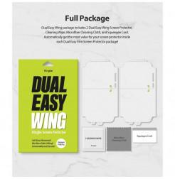 11342 - Ringke Dual Easy Film протектор за Huawei P40 Pro