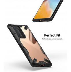 11367 - Ringke Fusion X хибриден кейс за Huawei P40 Pro