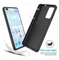 11386 - MadPhone силиконов калъф за Huawei P40 Pro