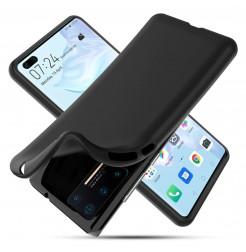 11388 - MadPhone силиконов калъф за Huawei P40 Pro