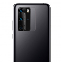 11392 - Стъклен протектор за камерата на Huawei P40 Pro