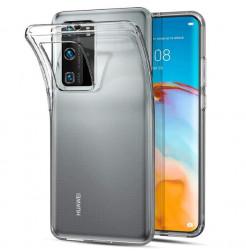 11396 - MadPhone супер слим силиконов гръб за Huawei P40 Pro