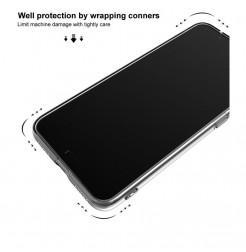 11404 - IMAK UX6 прозрачен силиконов кейс за Huawei P40 Pro