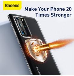 11415 - Baseus Simple силиконов калъф за Huawei P40 Pro