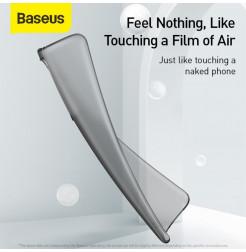 11429 - Baseus Matte Shield твърд кейс за Huawei P40 Pro