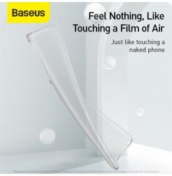 11439 - Baseus Matte Shield твърд кейс за Huawei P40 Pro