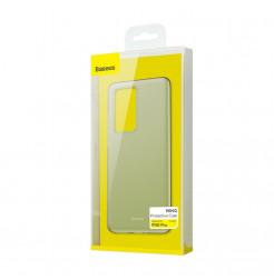 11441 - Baseus Matte Shield твърд кейс за Huawei P40 Pro