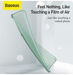 11449 - Baseus Matte Shield твърд кейс за Huawei P40 Pro