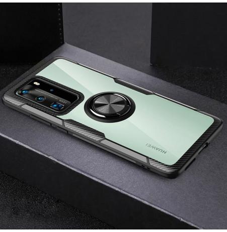 11459 - MadPhone Ring Case кейс със стойка за Huawei P40 Pro