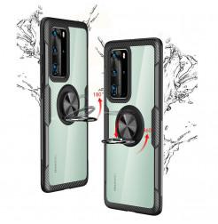 11460 - MadPhone Ring Case кейс със стойка за Huawei P40 Pro
