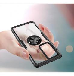 11461 - MadPhone Ring Case кейс със стойка за Huawei P40 Pro