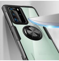 11462 - MadPhone Ring Case кейс със стойка за Huawei P40 Pro