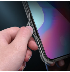 11471 - MadPhone удароустойчив силиконов калъф за Huawei P40 Pro