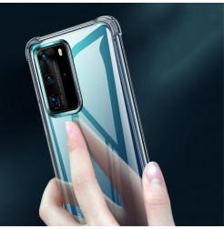 11472 - MadPhone удароустойчив силиконов калъф за Huawei P40 Pro