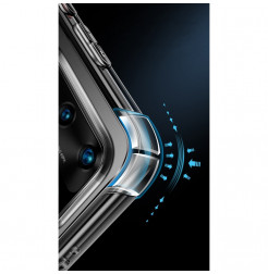 11474 - MadPhone удароустойчив силиконов калъф за Huawei P40 Pro