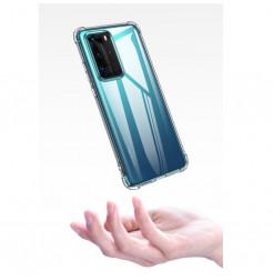 11475 - MadPhone удароустойчив силиконов калъф за Huawei P40 Pro