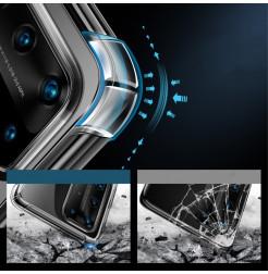 11477 - MadPhone удароустойчив силиконов калъф за Huawei P40 Pro
