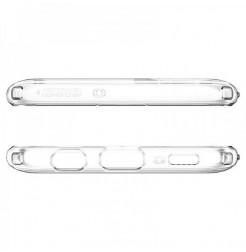 1151 - Spigen Liquid Crystal силиконов калъф за Samsung Galaxy A71