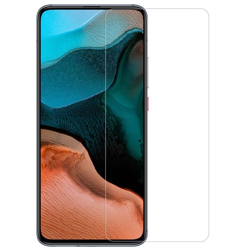 11524 - MadPhone стъклен протектор 9H за Xiaomi Poco F2 Pro