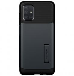 1153 - Spigen Slim Armor кейс за Samsung Galaxy A71