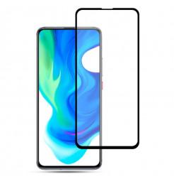 11531 - 3D стъклен протектор за целия дисплей Xiaomi Poco F2 Pro