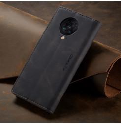 11590 - CaseMe премиум кожен калъф за Xiaomi Poco F2 Pro