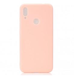 11653 - MadPhone силиконов калъф за Xiaomi Redmi Note 7 / Note 7 Pro