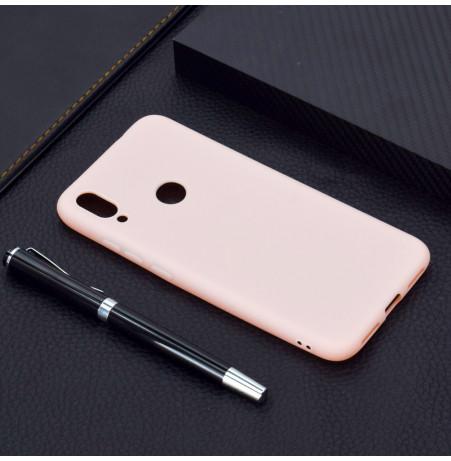 11656 - MadPhone силиконов калъф за Xiaomi Redmi Note 7 / Note 7 Pro