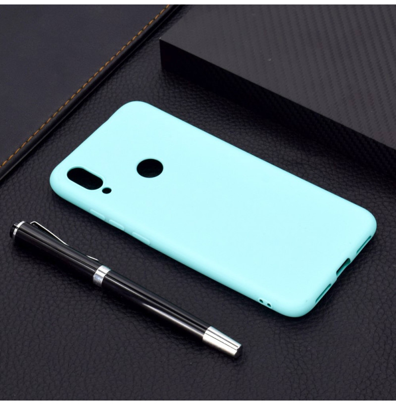 11664 - MadPhone силиконов калъф за Xiaomi Redmi Note 7 / Note 7 Pro