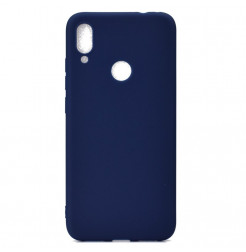 11670 - MadPhone силиконов калъф за Xiaomi Redmi Note 7 / Note 7 Pro