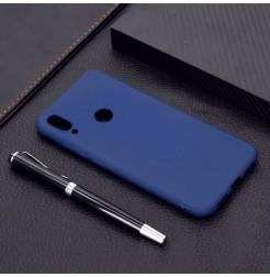 11672 - MadPhone силиконов калъф за Xiaomi Redmi Note 7 / Note 7 Pro