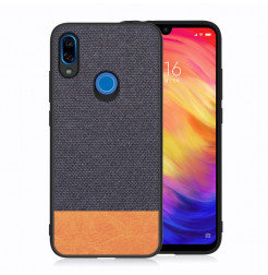 11751 - MadPhone Split кейс от плат и кожа за Xiaomi Redmi Note 7 / Note 7 Pro