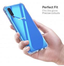 118 - Удароустойчив силиконов калъф за Samsung Galaxy A50 / A30s