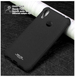 11811 - IMAK Airbag силиконов калъф за Xiaomi Redmi Note 7 / Note 7 Pro