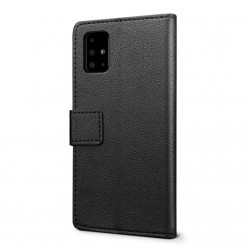 1196 - MadPhone кожен калъф за Samsung Galaxy A71