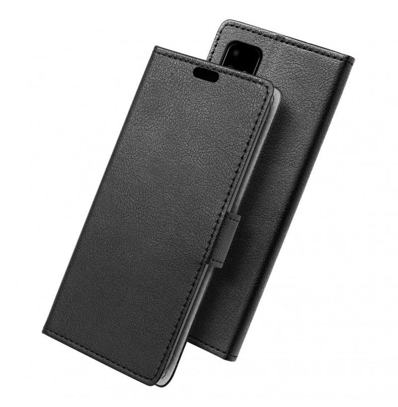 1197 - MadPhone кожен калъф за Samsung Galaxy A71