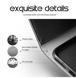 1199 - MadPhone кожен калъф за Samsung Galaxy A71
