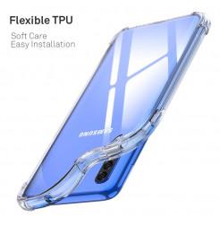 120 - Удароустойчив силиконов калъф за Samsung Galaxy A50 / A30s