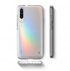 12000 - Spigen Liquid Crystal силиконов калъф за Xiaomi Mi A3