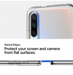 12001 - Spigen Liquid Crystal силиконов калъф за Xiaomi Mi A3