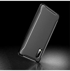12038 - iPaky Carbon силиконов кейс калъф за Samsung Galaxy Xcover Pro